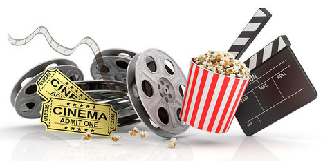6 Cool Inquiry Lesson Ideas Based on Popular Movies | Common Core ELA | Scoop.it