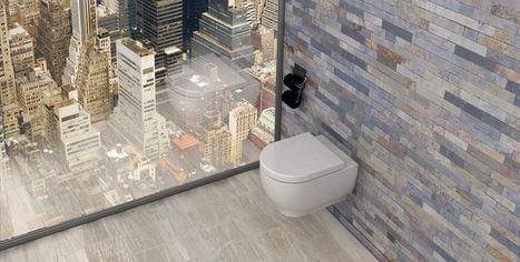 Abattant WC design : comment choisir ? | Espace Aubade | Scoop.it