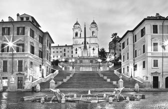 Rome fait appel au mécénat pour entretenir son patrimoine | TdF  |   Culture & Société | Scoop.it