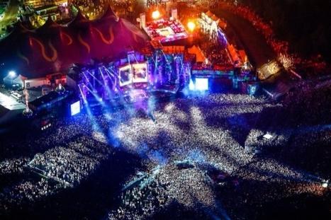Agotado en menos de una hora los boletos de Tomorrowland 2014 | Col Electro | Scoop.it