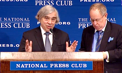 Energy Secretary Moniz Announces $6.5 Billion Loan For First Nuclear Plants in Nearly 30 Years | EcoWatch | Increase Biodiversity - Species Protection, Preservation, & Promotion | Scoop.it