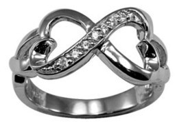 Awesome Infinity Ring Meaning | Ring Ideas | Scoop.it