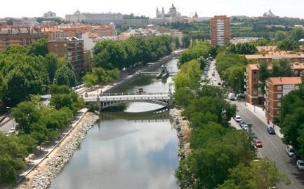 Madrid, el motor de España - Madridiario | Contaminación de empresas españolas | Scoop.it