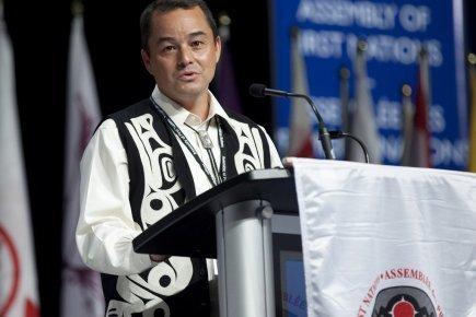 Assemblée des Premières Nations:Shawn Atleo en tête | National | AboriginalLinks LiensAutochtones | Scoop.it