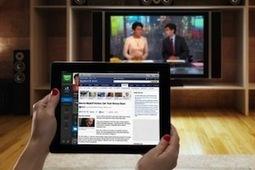 La Social TV devient un audimat grâce aux réseaux sociaux - 01net | Community Management et Curation | Scoop.it