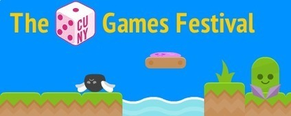 CUNY Games Festival, January 17, 2104 | CUNY Games Network | :: The 4th Era :: | Scoop.it