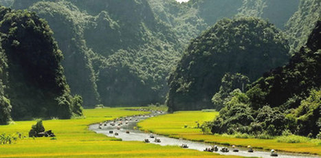 Greater Mekong Sub-Region   Tourism helps alleviating poverty   Myanmar SME   Scoop.it
