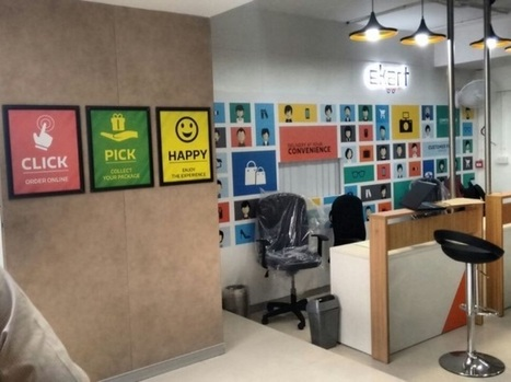 Flipkart Enables 'Click and Collect' Feature Across 10 Indian Cities   Ecommerce logistics and start-ups   Scoop.it