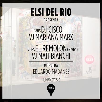 El Remolón - Timeline Photos   Facebook   ELSI DEL RIO Arte Contemporáneo   Scoop.it