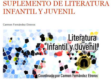 Monográfico: Literatura Infantil y Juvenil | Bibliotequesescolars | Scoop.it