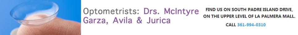 Drs. McIntyre, Garza, Avila, & Jurica