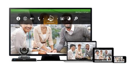 Logitech's Lifesize brings 25-person enterprise video chat to the cloud | Telefonija | Scoop.it