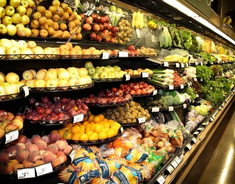 Massachusetts Enacts Food Waste Recycling Mandate | Earth911.com | Vertical Farm - Food Factory | Scoop.it