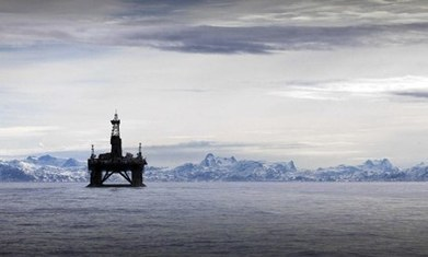 Arctic oil spill is certain if drilling goes ahead, says top scientist | who is the tank | Scoop.it