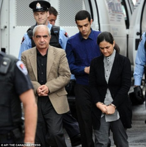 Man who 'murdered his treacherous daughter in honour killing said he'd do the same again 100 times' | Modern Atheism | Scoop.it