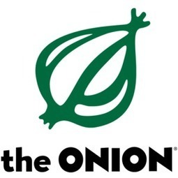 Happy Birthday to The Onion - PRNewser | Public Relations & Social Media Insight | Scoop.it