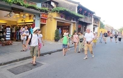 Quang Nam veut faire rimer préservation patrimoniale avec tourisme ... - Le Courrier du Vietnam (Communiqué de presse)   Tourisme équitable, solidaire et responsable   Scoop.it
