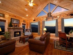 Pigeon Forge Resorts — Greatest Holiday Offers » Country Travel ... | The Global Traveller | Scoop.it