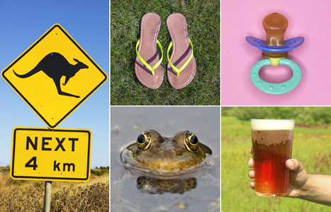 Australian slang: Your favourite examples | Lexicool.com Web Review | Scoop.it