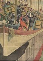 La leçon du Titanic (1912) | Bateaux et Histoire | Scoop.it