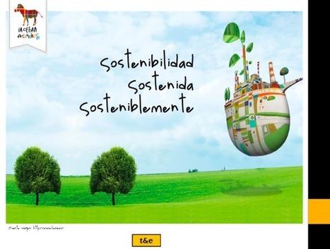 Business Model Canvas para eventos sostenibles   Constitución de una compañía cultural   Scoop.it