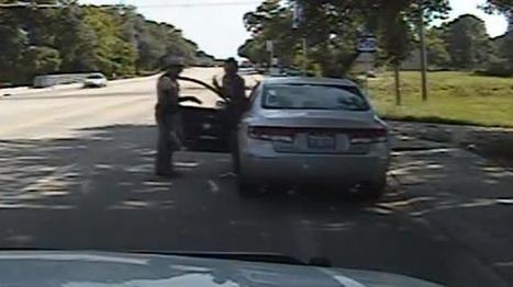 Texas trooper pleads not guilty in Sandra Bland case | Police Problems and Policy | Scoop.it