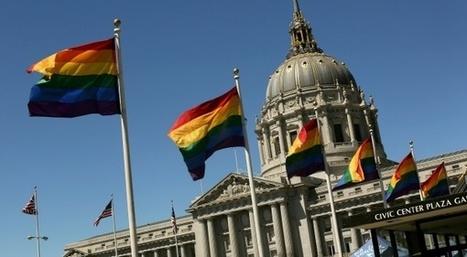 Californie: les jeunes transgenres peuvent désormais choisir leurs toilettes | Slate | Genre, éducation, lgbt, gender studies | Scoop.it