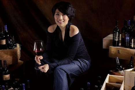 The Future Of Wine In China | Vitabella Wine Daily Gossip | Scoop.it