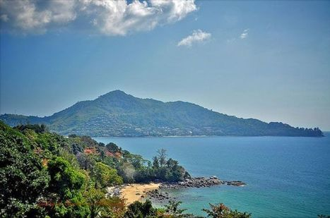 Island of wealth: Phuket named Thailand's richest province, Bangkok ranks third | Book Bestseller | Scoop.it