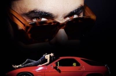 Rebolledo details new album, Mondo Alterado | DJing | Scoop.it
