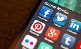 Using social media to interact with audiences can hurt professional image | web learning | Scoop.it