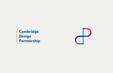moving brands rebrand cambridge design partnership - Designboom | timms brand design | Scoop.it