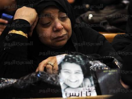 Court to restrict attendance for final session of Port Said trial   Égypt-actus   Scoop.it