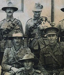 Army – World War I – National Archives of Australia | Military in Australia | Scoop.it
