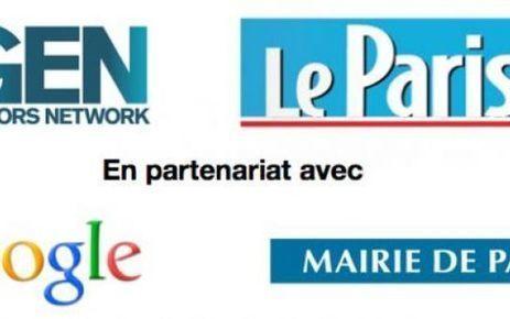 Editors Lab - Le Parisien Hackdays : les médias à l'assaut de l'Open ... - Le Parisien | Administration Electronique - Modernisation - Numérique au service des citoyens - Veille sur les enjeux numériques dans le secteur public | Scoop.it