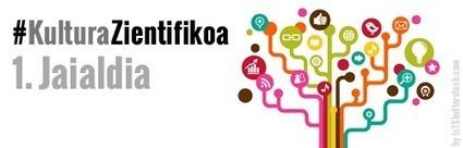 Sarrera honek #KulturaZientifikoa 1. jaialdian parte hartzen du | Emakume zientzialariak | Scoop.it