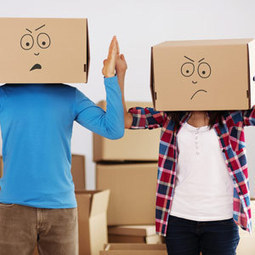 13 moving tips - Fair Lady | Storage Services | Scoop.it