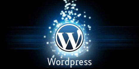 WordPress 3.9 : les nouveautés potentielles pour le CMS gratuit aux ... - 1001actus | Wordpress | Scoop.it
