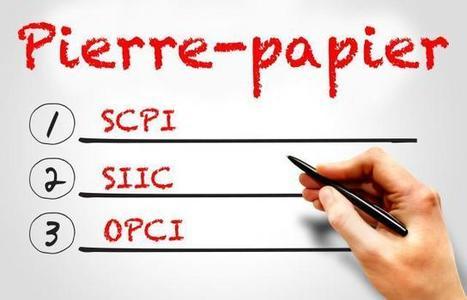 La pierre-papier : un placement attractif pour investir dans l'immobilier - SeLoger.com | P&P | Scoop.it