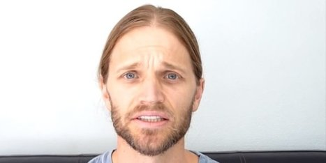 A Straight Guy Gets What It's Like To Be Gay - Huffington Post | LGBT Times | Scoop.it
