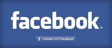 Microsoft retire Facebook Connect de ses services et applications | Communication et réseaux | Scoop.it