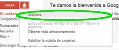 TIC: Pasar de Pdf a Doc con Google Drive | ticJR | Scoop.it