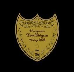 Dom Pérignon lance son Vintage 2003 | champagne & marketing | Scoop.it