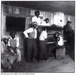 Language of the Blues: Barrelhouse - American Blues Scene | Millenniumplus: News, Music & Entertainment | Scoop.it