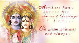 Happy Ram Navami 2013 Festival SMS, Ramnavami Wishes, Wallpapers Greetings | Festivals Wishes | Scoop.it
