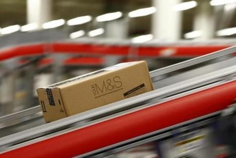 E-commerce edge helps British retailers expand abroad | Reuters | e-commerce News | Scoop.it