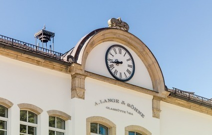 A. Lange & Söhne | Serious Pursuits for Serious People | Scoop.it