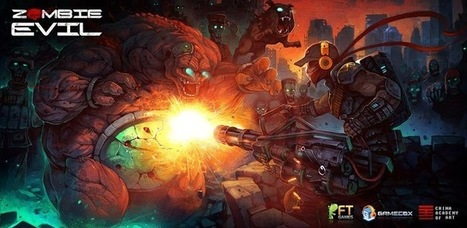 Zombie Evil v1.06 Mod (Unlimited Money) apk download | ApkCruze-Free Android Apps,Games Download From Android Market | HIHI | Scoop.it