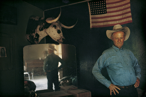 reFramed: In conversation with photographer William Albert Allard | Photography Now | Scoop.it