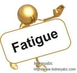 How to Treat Fatigue and Itchy with Chinese Medicine | kidneydisease | Scoop.it